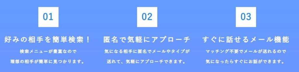 ASOBOアプリ